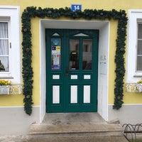 Photo taken at landgasthof binklehner by Nickolay O. on 5/11/2014
