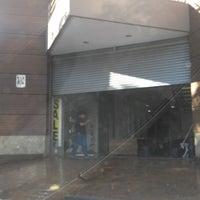 Photo taken at Shopping Rio Branco by Andreia C. on 1/29/2014