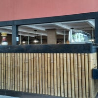 Photo taken at Jota's Grill & Restaurante by Andreia C. on 4/12/2013