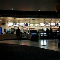 Photo taken at AMC Aventura 24 by Mickkel M. on 12/29/2012