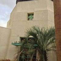 Photo taken at La Quinta Public Library by Zelia T. on 12/30/2012