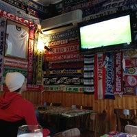 Photo taken at 442 Sports Pub by Marijan S. on 1/27/2013