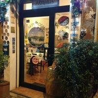 Foto scattata a Akropolis da Marijan S. il 12/20/2012