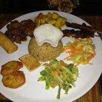 Photo taken at Bali Bar & Restaurant by Marijan S. on 12/20/2012