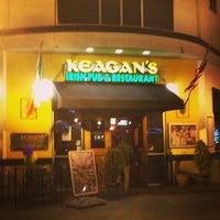 Foto tomada en Keagan's Irish Pub and Restaurant por Vic C. el 2/13/2013