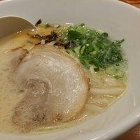 Photo taken at Ippudo by waiau on 12/3/2016