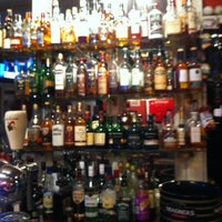 Photo taken at Tierney's Irish Pub by Aafke on 8/12/2013