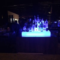 Photo taken at Beach Bar by Иван И. on 1/9/2014