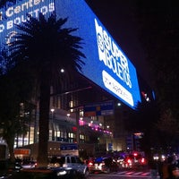 Foto tirada no(a) Arena Ciudad de México por Marcos R. em 10/28/2013