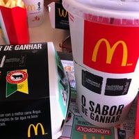 Photo taken at McDonald's by Stella C. on 4/6/2013