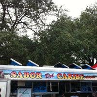 Photo taken at Ybor Saturday Market by Joshua R. on 9/14/2013