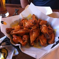 Photo taken at Buffalo Wild Wings by Joshua R. on 4/22/2013