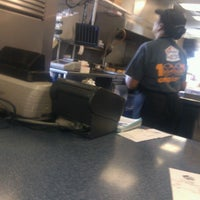 Photo taken at White Castle by Crystal S. on 4/9/2013