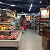 Photo taken at Foodhall by Manasi on 12/18/2015