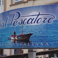 Photo taken at Ristorante Azzurro - La Cucina Italiana by Edivad E. on 1/29/2014