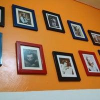 Photo taken at Restaurante Lago Mayor by Philip Z. on 8/9/2014