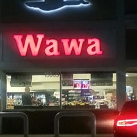 Photo taken at Wawa by Valerie R. on 9/25/2013