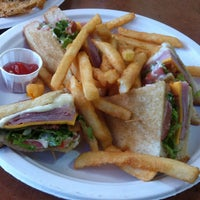 Photo taken at Good Luck Grill by Ruby R. on 3/28/2015