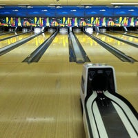 Photo taken at Triad Lanes by Mr. 1911 on 5/20/2013