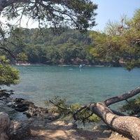 7/14/2013 tarihinde Murat D.ziyaretçi tarafından Phaselis Antik Kenti'de çekilen fotoğraf