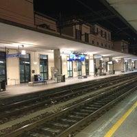 Foto scattata a Stazione La Spezia Centrale da Vincenzo S. il 12/8/2012