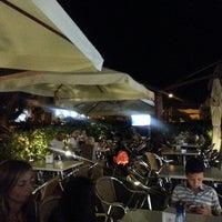 Photo taken at zeronovenove by Massimiliano on 8/24/2013