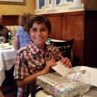 Photo taken at Trattoria Luna by Cary on 7/31/2014