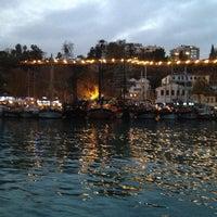 12/18/2012 tarihinde Tuğba G.ziyaretçi tarafından Kaleiçi'de çekilen fotoğraf