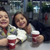 Photo taken at Starbucks by Linda D. on 11/3/2012