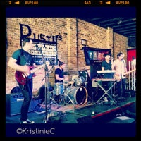Photo taken at Rusty's Austin by Kristina C. on 3/16/2013