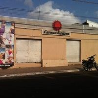 Photo taken at Carmen Steffens by Karina M. on 11/29/2012