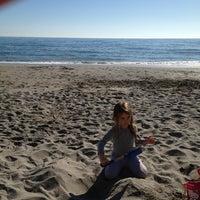 Снимок сделан в Playa La Torrecilla пользователем Timo Z. 1/7/2013