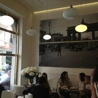 4/13/2013 tarihinde Timo Z.ziyaretçi tarafından Café Berlin'de çekilen fotoğraf