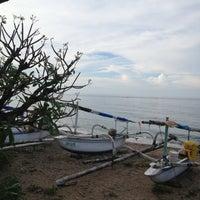 Photo taken at Coral View Villas Bali by Timo Z. on 6/16/2013