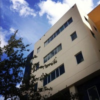 Photo taken at FIU - Management & Advanced Research Center (MARC) by Alex M. on 9/18/2012