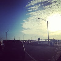 Photo taken at Dolphin Expressway 836 by Alex M. on 10/16/2012