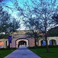 Photo taken at Florida International University by Alex M. on 1/16/2013