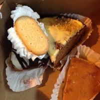 Photo taken at Certeneja's Bakery by Alex G. on 10/24/2013