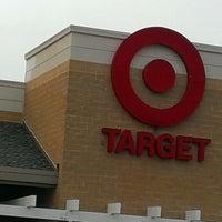 Photo taken at Target by 🌹~❤~🌹 Dawn G. on 4/11/2013