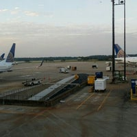 Photo taken at Gate C30 by Miguel D. on 6/9/2016