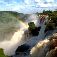 Photo taken at Iguazú National Park by Beth M. on 1/6/2013
