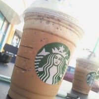Photo taken at Starbucks by Abdullah O. H. on 5/28/2013