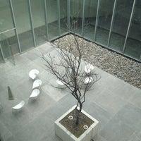 Das Foto wurde bei MUAC (Museo Universitario de Arte Contemporáneo). von T Alejandra C. am 2/16/2013 aufgenommen