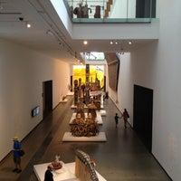 Photo taken at Gallery of Modern Art (GOMA) by T Alejandra C. on 4/5/2013