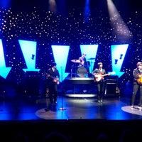 Photo prise au VEGAS! The Show par Herbert B. le3/17/2015