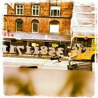 Photo prise au Dürum Bar (Döner Kebab) par Lars E. le9/24/2012