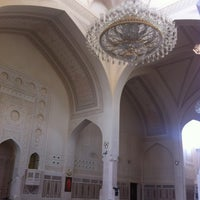 Photo taken at Masjid Mazoon by AhmEd A. on 2/20/2013