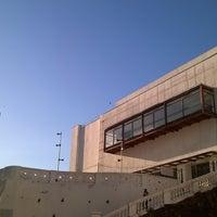 Photo taken at Espaco Cultural Igreja Da Barroquinha by Igor T. on 12/3/2015