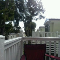 Photo taken at Waterside Holiday Park & Spa by Heidi H. on 9/27/2012
