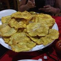 Photo taken at Restaurantico's by Sara P. on 12/18/2012
